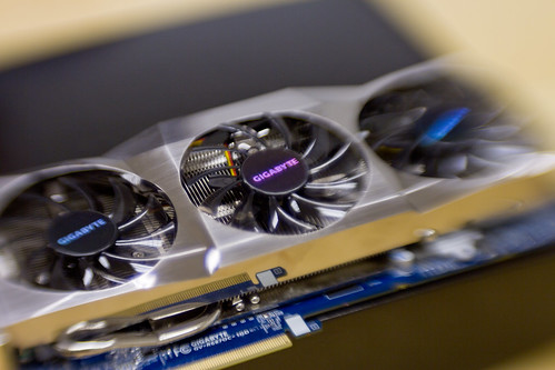 Gigabyte Graphics Cards