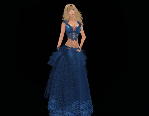 Ashli Designs Dori blue Me2