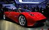 Huyauyauruayra.. (Luuk van Kaathoven) Tags: show red geneva motor premiere van supercar automobili pagani horacio luuk huayra luukvankaathovennl kaathoven