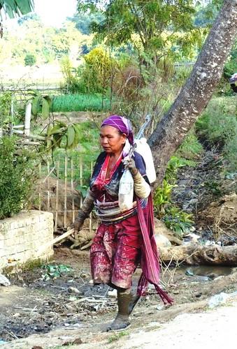 Kengtun-Village Palaung (46)