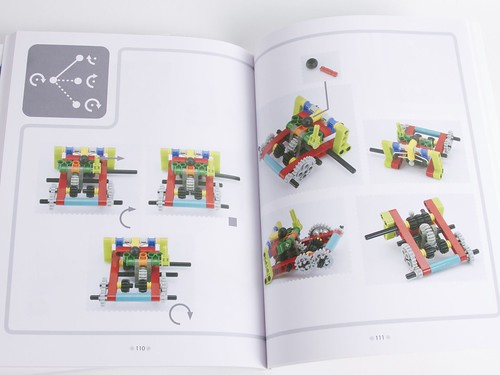 Lego Idea Book