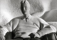 Statue in B&W (Guido Havelaar) Tags: bw sculpture schwarzweiss pretoebranco noirblanc  neroeblanco