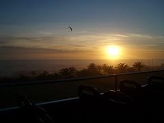 Cape Town (Baz B) Tags: sunset capetown cape paraglider hangglider mygearandme universeofphotography