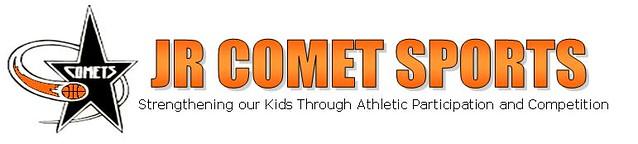 JR Comets