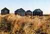 Fishing huts Winterton on sea (Andreas-photography) Tags: grass nikon andrea dunes norfolk huts winterton 2470mm d700