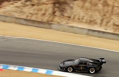 1979 Porsche 935 (autoidiodyssey) Tags: cars vintage racing porsche 1979 935 imsa 2010rolexmontereymotorsportsreunion