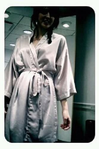 NYC 2011- Kleinfeld-Robe