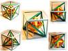 Platonic Solids: Cube