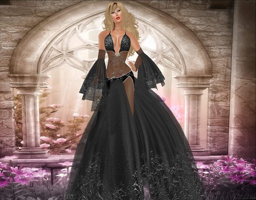 Ashli Gala Black