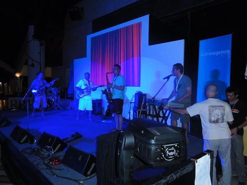 Extravaganza Party Stream Asia 2011