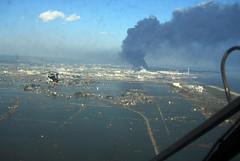 110312-N-0000X-003 (U.S. Pacific Fleet) Tags: japan earthquake navy tsunami sendai usnavy chargers uspacificfleet hs14 helicopterantisubmarinesquadr navalairfacilityatsugi sh60bhelicopter pacflt operationtomodachi