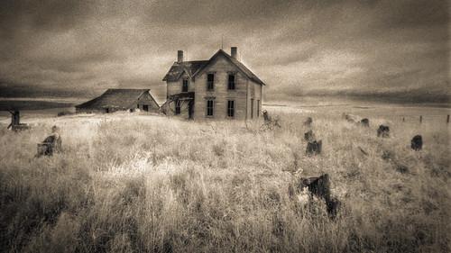 Templeton Farm by Fotoroadtripr