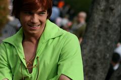 Peter Pan (Lizzi Farley) Tags: disneyland peterpan