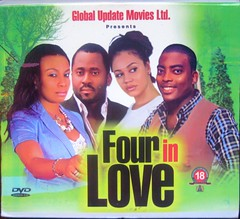 Four In Love