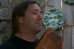 Marc Gunn at Things Celtic