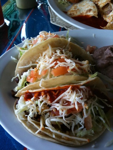 Taco Restaurant Mchenry Il