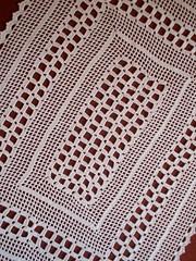 Aprecie.....e use com requinte. (Passamanaria) Tags: caf handmade crochet artesanato handcraft bandeja artes encomenda jogoamericano enxoval crochs forrodemesa linhafina mercercrochet panodebandeja copaecozinha crochetfil
