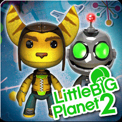 LBP2: Upcoming downloadbale goodness