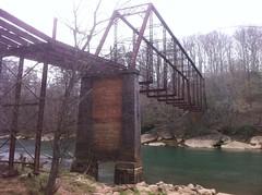 Settles Bridge