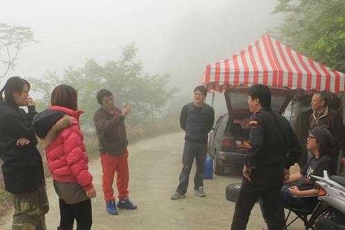 2011拉力第一站金針山0450