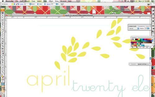 aprilcalpreview