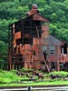 Abandoned (Trace of Life Photography) Tags: abandoned wv cass cassscenicrailway