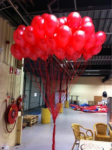 Heliumballonnen Hema Utrecht