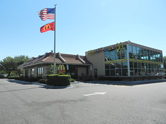 McDonald's - Waterbridge (traveling around) Tags: corporate restaurant orlando florida mcdonalds dining fl mcd playplace waterbridge 10751
