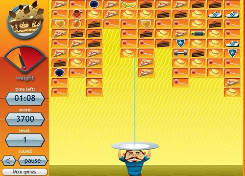 Fat Cooker screenshot