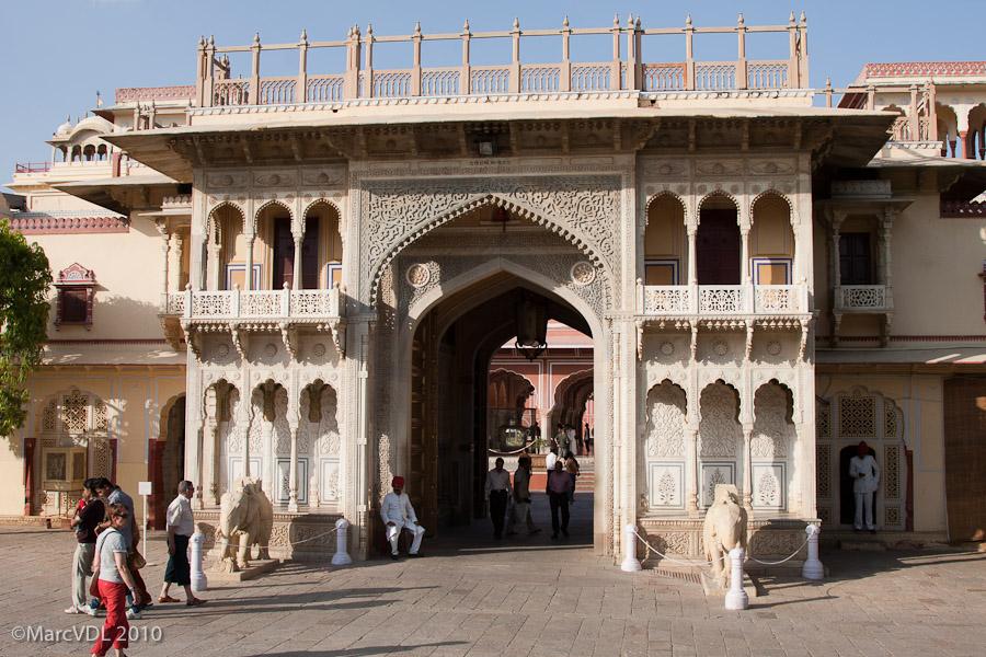 Rajasthan 2010 - Voyage au pays des Maharadjas - 2ème Partie 5568528290_283f661727_o