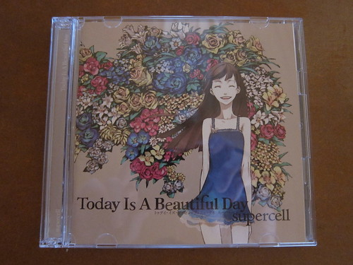 Supercell - Today Is A Beautiful Day 008