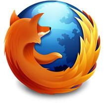 Firefox 4 from Mozilla
