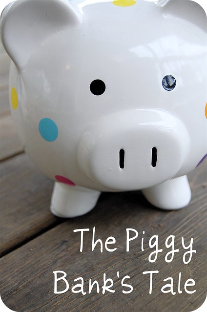 the piggy bank's tale