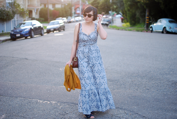 calivintage: to the maxi