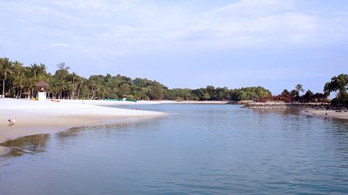 Palawan Beach by alantankenghoe