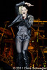Porcelain Black @ I Am Music II Tour, Palace Of Auburn Hills, Auburn Hills, MI - 04-02-11