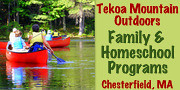 Tekoa Mountain Outdoors