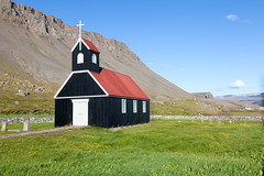 Church _5160 (hkoons) Tags: westfiords westfjords cathedral christ christian iceland architecture building faith faithful fiord fjord island modern north peninsula philosophy religion sect worship worshipers