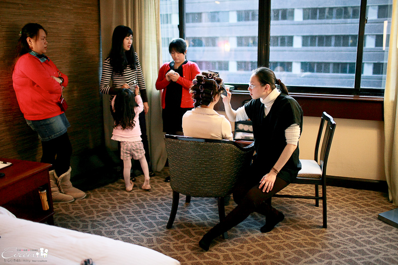 [婚禮紀錄]紀凱與惠玉 婚禮喜宴紀錄-006