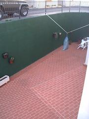 parcela de 400 m2. Pida más información en su agencia inmobiliaria Asegil de Benidorm  www.inmobiliariabenidorm.com