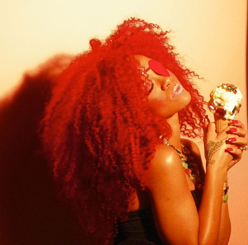 Rihanna S&M