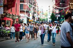 Little Italy (MarkChanPhoto) Tags: street new york nyc macro photography nikon f2 60mm tamron d90