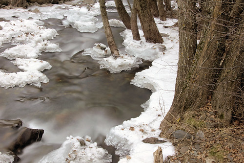 Bordeando el rio