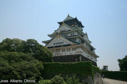 Castillo de Osaka II