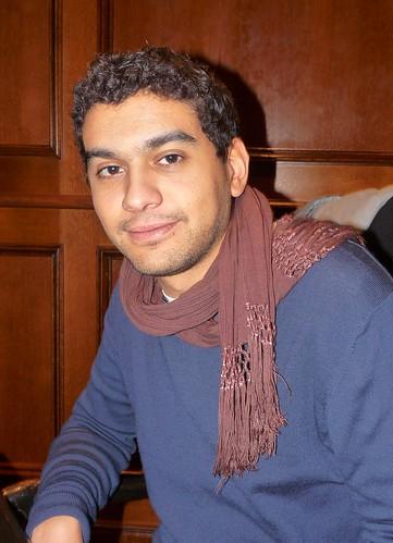 Talal Selhami (Mirages)