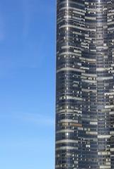 DSC00185 (hellothomas) Tags: chicago skyscraper illinois curtainwall lakepointtower schipporeitheinrichassociates
