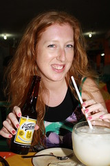 Cancun drinks