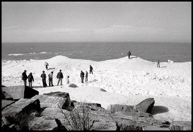 snowpocalypse of yesteryear