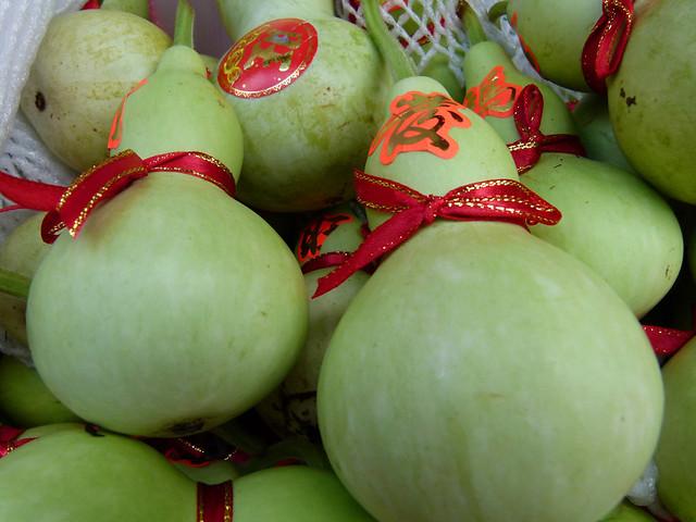 19 Chinatown gourd