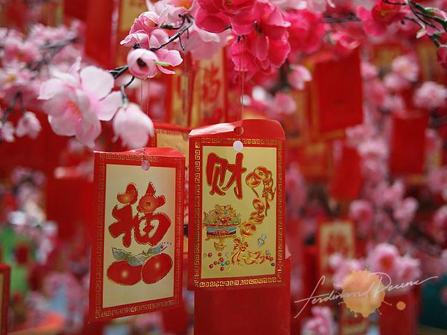 Chinese New Year Ang Pao